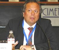 Miguel Mirones seguirá tres años más al frente del ICTE tras ser reelegido de forma unánime por los miembros de la asamblea