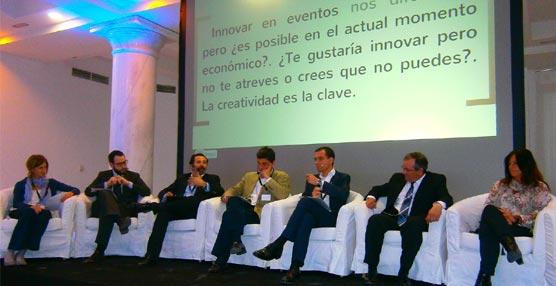 La creatividad y la innovación, ajustadas a presupuesto, ofrecen resultados positivos en los eventos