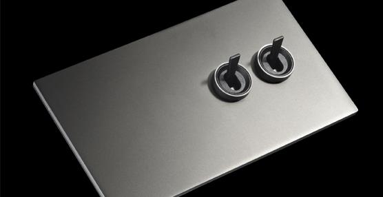 Asymmetrical Graphite de Font Barcelona gana el premio Red Dot 2013 en la categoría 'diseño de producto'