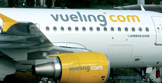 Vueling aumenta sus pérdidas en casi un 20% a pesar del fuerte aumento del 14% de su volumen de negocio