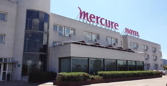 Mercure estrena presencia en Cataluña con la apertura del hotel Mercure Augusta Barcelona Vallés