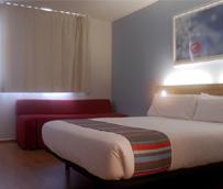Travelodge abre su segundo hotel en Barcelona y el más grande en España, con 250 habitaciones y nueve plantas