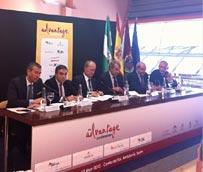 Málaga recibe el congreso de la asociación de agencias británicas Advantage con la presencia de unos 450 delegados