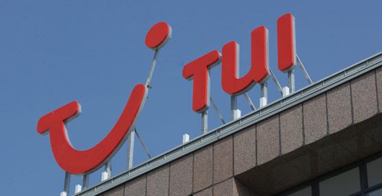 TUI Travel logra reducir un 10% sus pérdidas en el primer semestre a pesar del descenso del 1% de su volumen de negocio