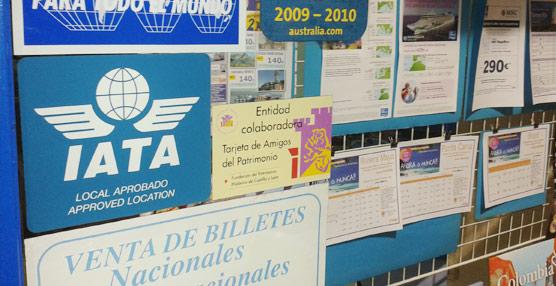 El Sector pide a IATA que 'asuma las consecuencias' y 'no repercuta su error con Orizonia' al resto de agencias