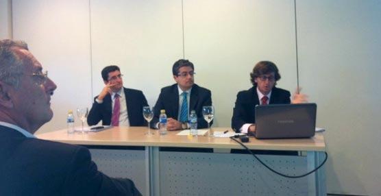 La Oficina de Congresos de Murcia aprueba sus actuaciones para este año con la vista puesta en la promoción