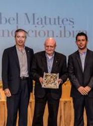 El Consell Insular de Ibiza reconoce a la Fundación Abel Matutes como mejor entidad patrocinadora del deporte
