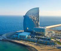 La situación de los hoteles de lujo de Madrid y Barcelona 'invita al optimismo' según Jones Lang LaSalle