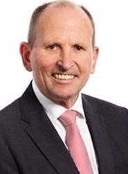 Roger Allard y Josephides Noel optan a suceder a John McEwan al frente de ABTA en las elecciones de finales de junio
