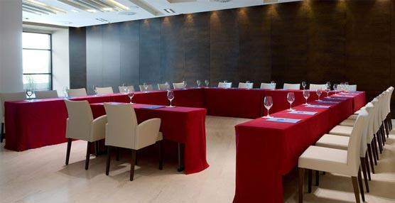 Gijón invierte en las reuniones de empresa si eligen uno de los hoteles de la ciudad con ayudas de hasta 4.000 euros