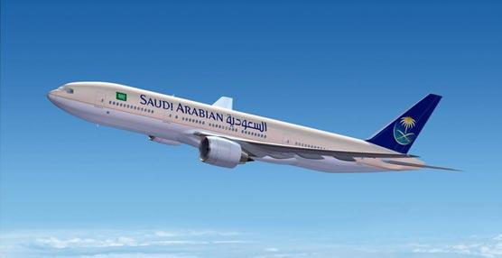 La aerolínea Saudia Airlines apuesta por el entretenimiento a bordo de sus pasajeros en viajes de larga distancia
