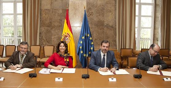 El nuevo convenio para fomentar el Turismo ornitológico y el ecoturimo en España se centrará en el mercado extranjero