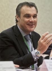 Gallego: 'CEAV lleva muchos años luchando para mantener el pago mensual en las liquidaciones a IATA'