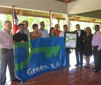 Los hoteles de Iberostar en República Dominicana reciben la Green Key del Instituto de Derecho Ambiental