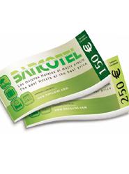 A partir del próximo lunes se pueden adquirir los nuevos talonarios Bancotel para la campaña 2013 / 2014
