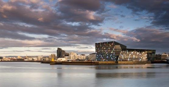 El Centro de Congresos de Reikiavik gana el Premio de Arquitectura Contemporánea Mies van der Rohe 2013