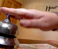 Los hoteles reducirán nuevamente su facturación en 2013, si bien la demanda extranjera suaviza la caída