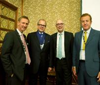 Manuel Otero, presidente de la AHS, es reelegido como vicepresidente de la Asociación Europea de Hoteles