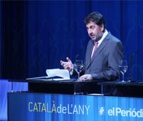 Grupo Hotusa recibe el premio 'a la mejor trayectoria empresarial 2012' que otorga el Periódico de Catalunya