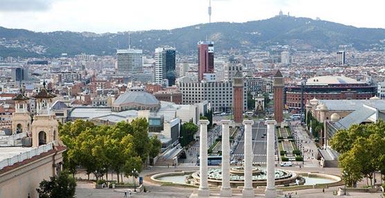 Barcelona se mantiene desde 2001 entre las cinco primeras ciudades de congresos del mundo, según ICCA
