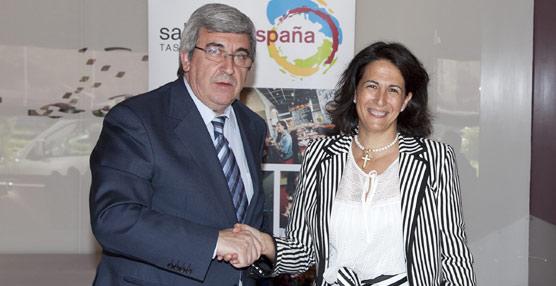 TurEspaña y Saborea España colaborarán en la promoción nacional e internacional del Turismo gastronómico