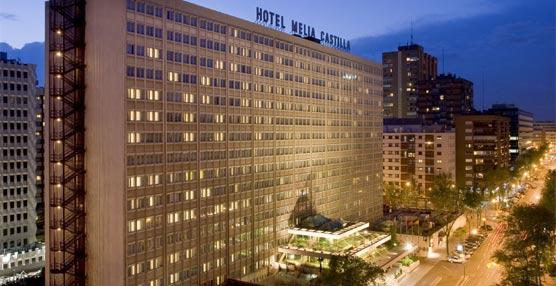 Tecnocom moderniza la gestión del Hotel Meliá Castilla implementando Microsoft Dynamics NAV y Jet Reports