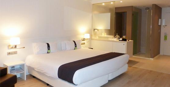 El Holiday Inn Bilbao se renueva con nuevos espacios y un nuevo concepto: Convertir el hotel en un 'balcón abierto'