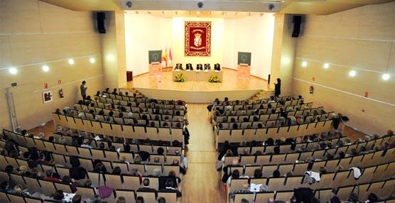 La ciudad y provincia de Cuenca acogen 350 eventos en 2012 con la presencia de más de 25.000 delegados
