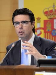 Soria revela que 'se está finalizando' la tramitación del Real Decreto que dará lugar a la entrada del sector privado en TurEspaña