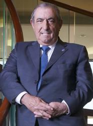 Hidalgo, sobre Iberia: ' Cuando el principal competidor adelgaza, parece lógico que nosotros engordemos'
