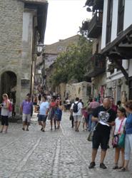 El volumen de ventas de las agencias de viajes francesas crece un 7% en abril impulsado por el 'business travel'