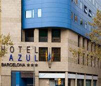 La cadena Sercotel Hotels amplía su oferta hotelera en Barcelona con Sercotel Azul, establecimiento de tres estrellas