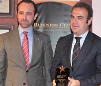 Gabriel Escarrer, de Meliá, es elegido 'Empresario del Año' en Baleares por su proyecto de Calvià Beach
