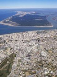 Contratados nuevos trabajos para las obras de construcción del Centro de Convenciones y Congresos de Sanlúcar