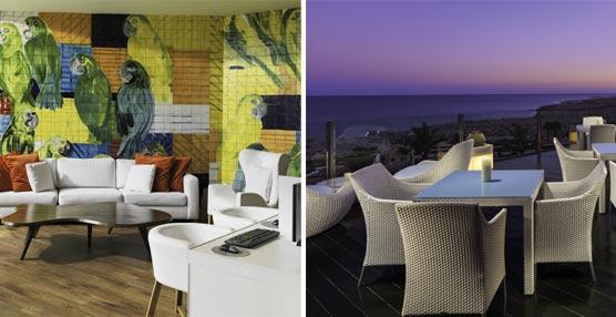 El H10 Sentido Playa Esmeralda, situado al sur de Fuerteventura, renueva por completo sus instalaciones