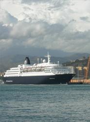CLIA destaca el compromiso del sector de los cruceros 'para proteger el medioambiente y mejorar la seguridad'