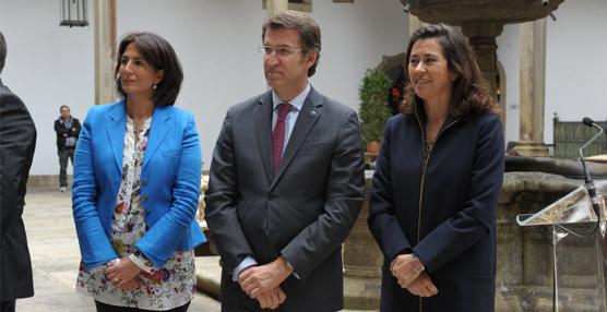 Paradores quiere convertir los 'Enxebres' en los nuevos espacios gastronómicos en Galicia
