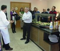 Unilever Food Solutions apuesta por la formación y el conocimiento como claves para impulsar el sector hotelero