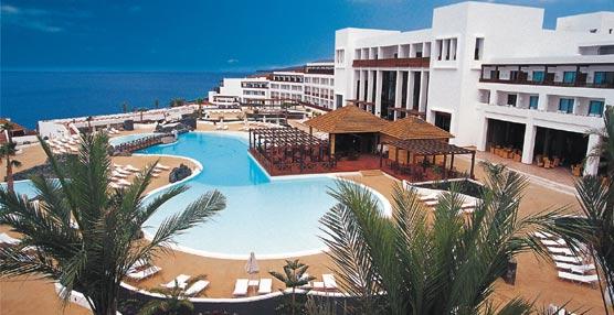 Hesperia Lanzarote celebra su décimo aniversario con los touroperadores y profesionales del turismo