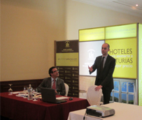 Tourism&Law Abogados resuelve las dudas de los hoteleros asturianos en una jornada celebrada el pasado viernes