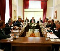 El Comité Ejecutivo de CEHAT se reúne por primera vez en Asturias para tomar el pulso al sector