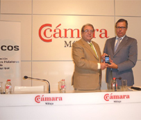 AEHCOS y La Cámara de Comercio de Málaga presentan la aplicación móvil 'Hoteles Costa del Sol' para iPhones