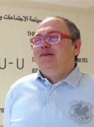 Gascón: 'NOU-U está disponible en 14 idiomas, llegando así al 80% del mercado mundial de compradores'