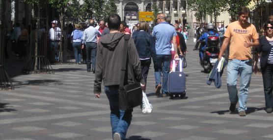 Barcelona está entre las diez ciudades más visitadas a nivel mundial, 'ranking' que encabezan Bangkok, Londres y París