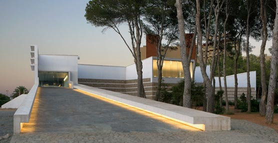 El Palacio de Congresos de Ibiza lanza una promoción para aumentar el número de reuniones celebradas en sus salas