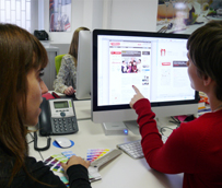 La producción de las agencias 'online' a través del BSP se desploma un 23% en el primer cuatrimestre del año