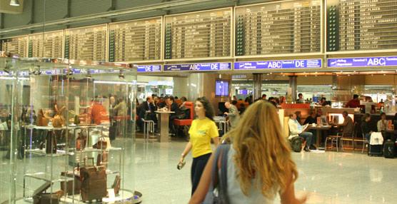 El Parlamento Europeo insiste en la importancia de mejorar los derechos de los pasajeros ante quiebras de aerolíneas