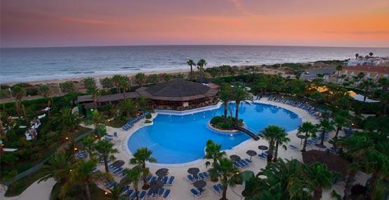 Abre sus puertas el Asur Hotel Ocean Islantilla tras permanecer más de un año cerrado