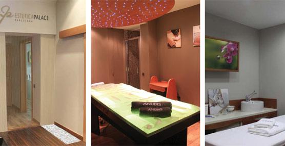 Avantwell equipa al Hotel Avinguda Palace de Barcelona con sus productos y servicios para el relax y la salud