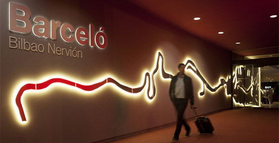 El Barceló Bilbao Nervión reabre sus puertas con una fiesta inaugural y nuevo director de comunicación